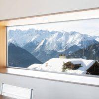 Chalet Aliago | Valais, Switzerland