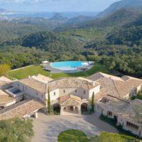 Domaine de Provence Estate, Cannes