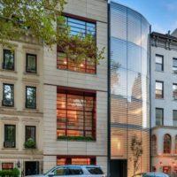 New York City Townhouse | Manhatten, New York, USA